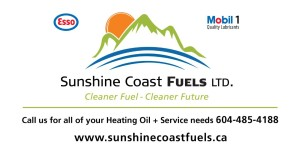 Sunshine Coast Fuels
